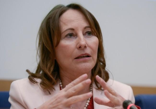 """VIDÉO : Pour Ségolène Royal, la loi sur le séparatisme """"n'existera jamais...!"""""""
