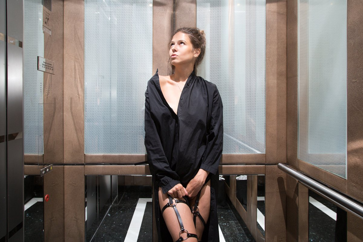 Fashion Film Presets for Lightroom (XMP)
