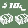 110 Horsepowerglide: 1968 Chevrolet Corvair Monza