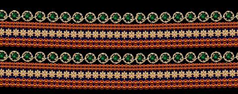Textile-design-jwellery-border-7016