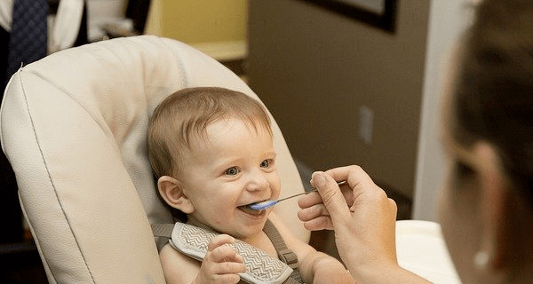 Tips Agar Bayi Cepat Gemuk Dalam 1 Minggu