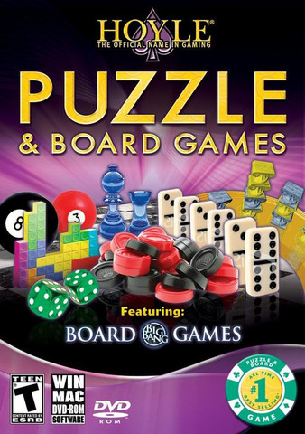 Hoyle Puzzle And Board Games Full Version Pc Games Free