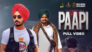 Paapi Lyrics - Rangrez Sidhu & Sidhu Moose Wala