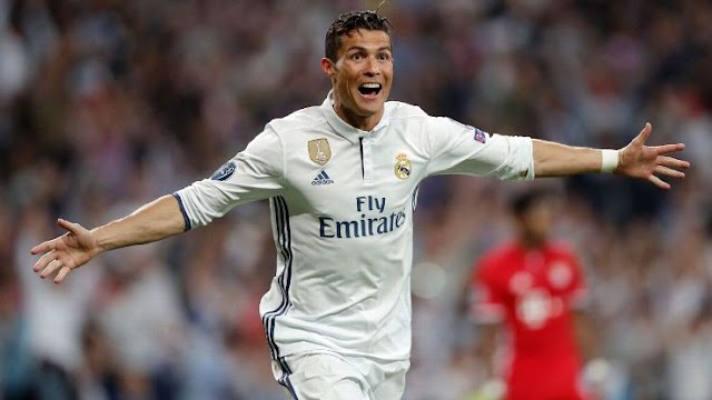 No Leave No Transfer! Cristiano Ronaldo has decided to stay at Real Madrid