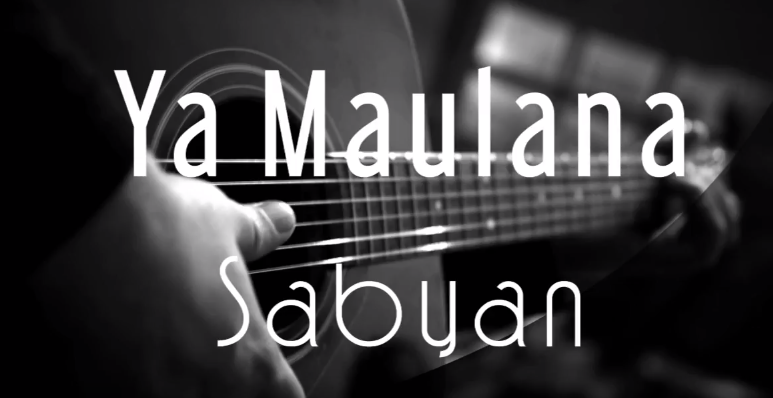 Musik Instrumenst, Lagu Religi, Karaoke, Nissa Sabyan,Download Musik Intruments Ya Maulana Nissa Sabyan Mp3 Paling Merdu