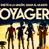 Reseña: Voyagers