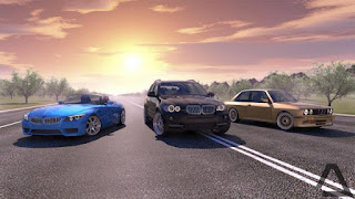 Driving Zone APK For Android Free Download