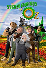 The Steam Engines of Oz 2018 Hollywood Movie 720p & 1080p Direct Download