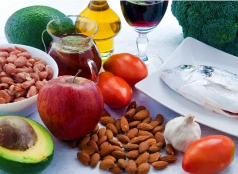 Diets Can Lower Cholesterol Levels More Effectively