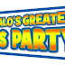 'Buffalo's Greatest 80s Party' set for Saturday
