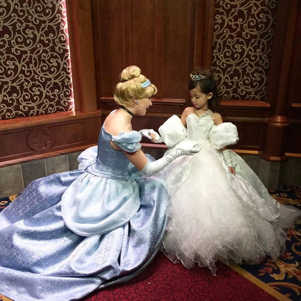 Child Wedding Dress Costume 31 New