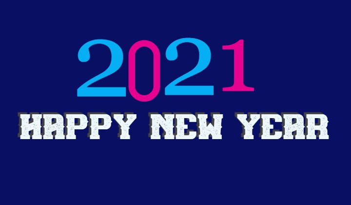 Happy New Year 2021 SMS Text Messages | Happy New Year Wishes,Greeting & Quotes.