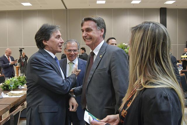 Confira como será a posse do presidente Jair Bolsonaro a3864e29e94c6
