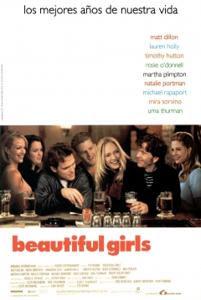 Chicas Hermosas – DVDRIP LATINO