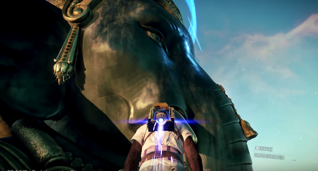 Se muestra gameplay de la demo de Beyond Good and Evil 2