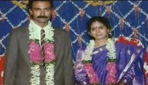 Sunitha Singer Family Husband Parents children's Marriage Photos