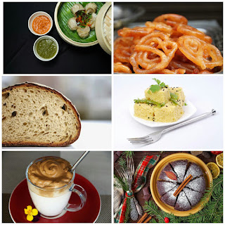 India has been on a complete lockdown since March 24 due to pandemic Covid 19. As people are refraining from going out to eat their favorite food in their favour restaurants,  they are trying different food trends at home and posting it on instagram and facebook.