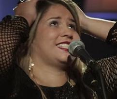 Marília Mendonça canta Folgado na trilha de A Lei do Amor