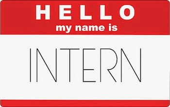 My name is intern image