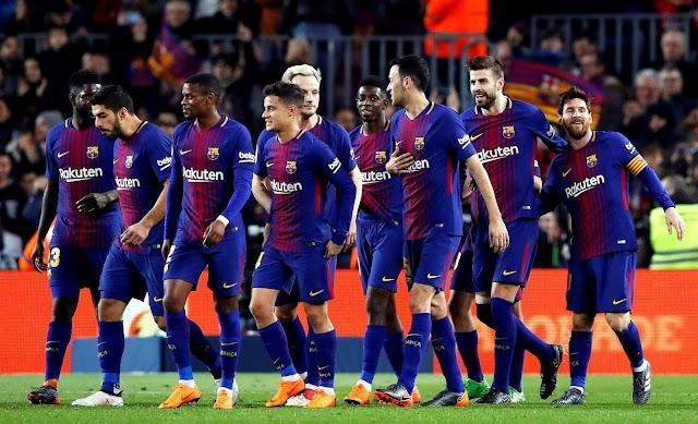 أخيراً.. خبر سار لبرشلونة وعشاقه
