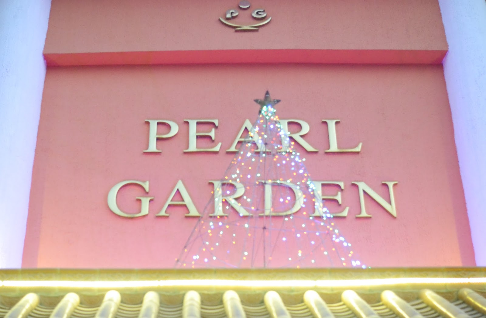 Pearl Garden Restaurant Lagos