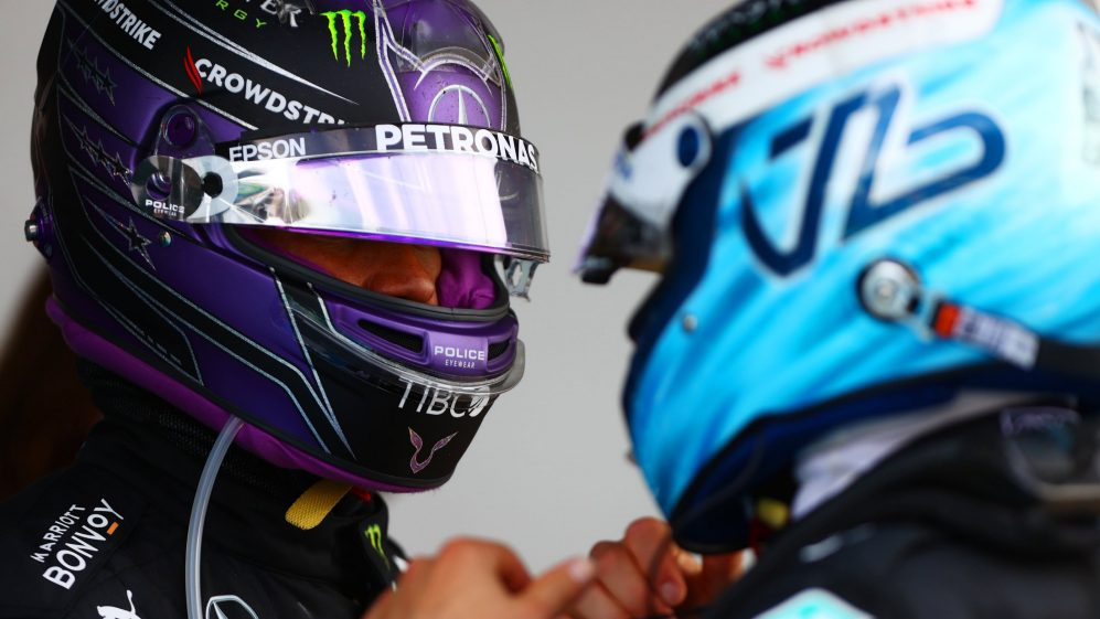 Jolyon Palmer a vitória de Hamilton na Espanha salvou Mercedes de um incômodo bate-papo sobre pedidos de equipe