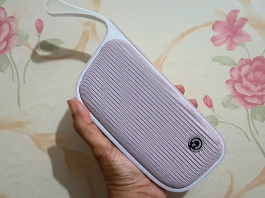 Speaker Bluetooth P5000MOBY dari SonicGear