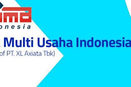 Lowongan Kerja PT. Prima Multi Usaha Indonesia Dumai Oktober 2019