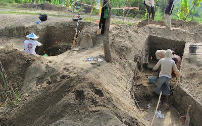 Στην Ινδονησία τα τελευταία στον κόσμο απολιθώματα του Homo Erectus