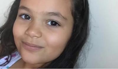 BARREIRAS-BA: Juntos pela Yasmin - Família faz campanha na web para pagar cirurgia de criança diagnosticada com tumor.