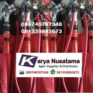 Distributor 70KV Grounding Equipment Hight Voltage di Gresik