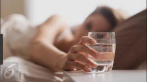 Manfaat Minum Air Putih Saat Perut Kosong Bisa Mencegah Penyakit