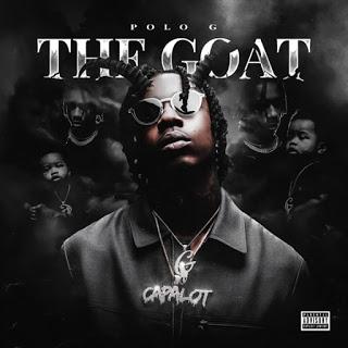 ALBUM: Polo G - The GOAT