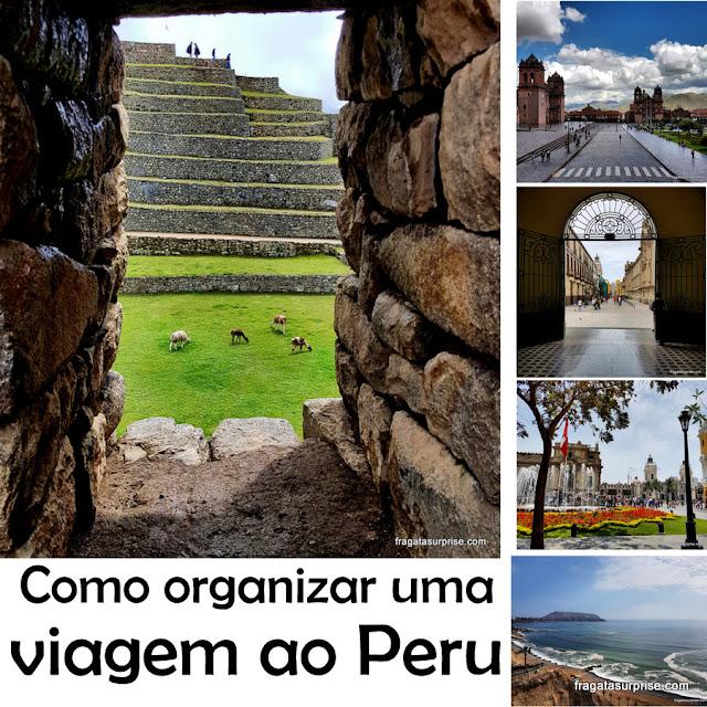 Machu Picchu, Cusco e Lima em um roteiro no Peru