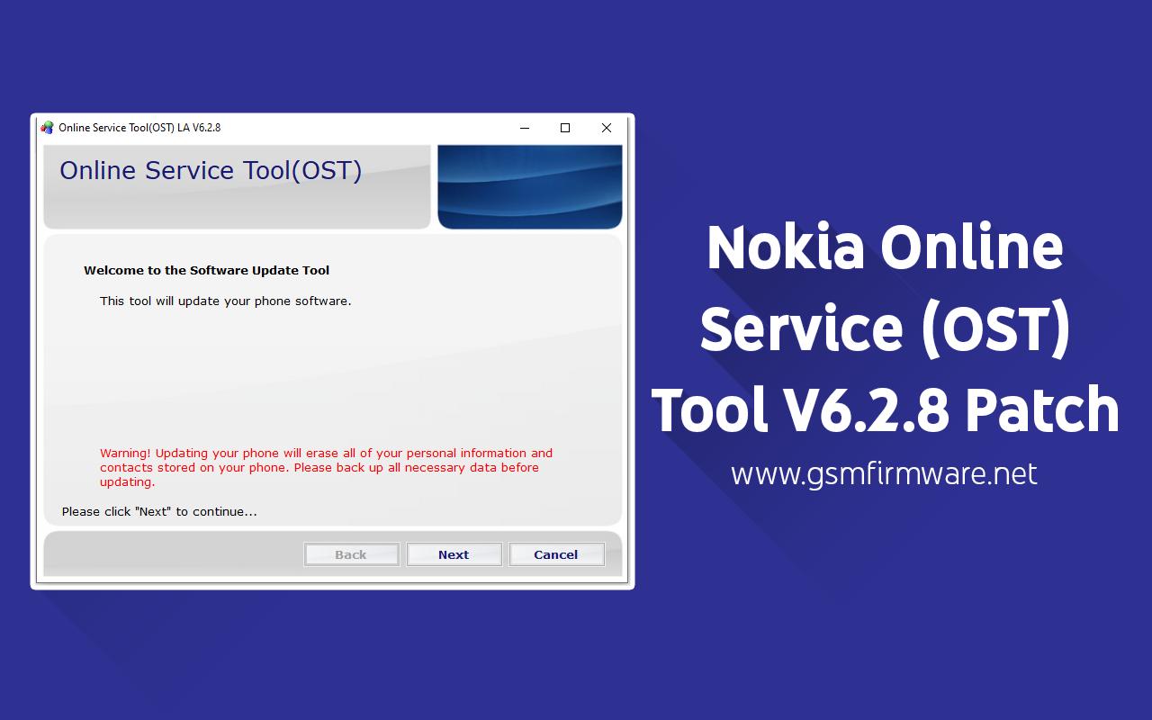https://www.gsmfirmware.net/2020/06/nokia-ost-online-service-tool.html