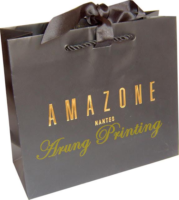 cetak shopping bag