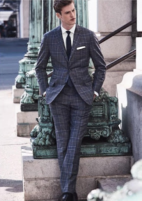 J. Hilburn Fall Collection photographed by Dean Isidro