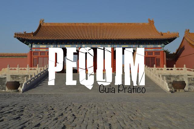 O que visitar em Pequim, China