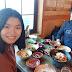 韓國吃喝|仁川江華島《白色花蕎麥》,郊外精美營養素食餐廳