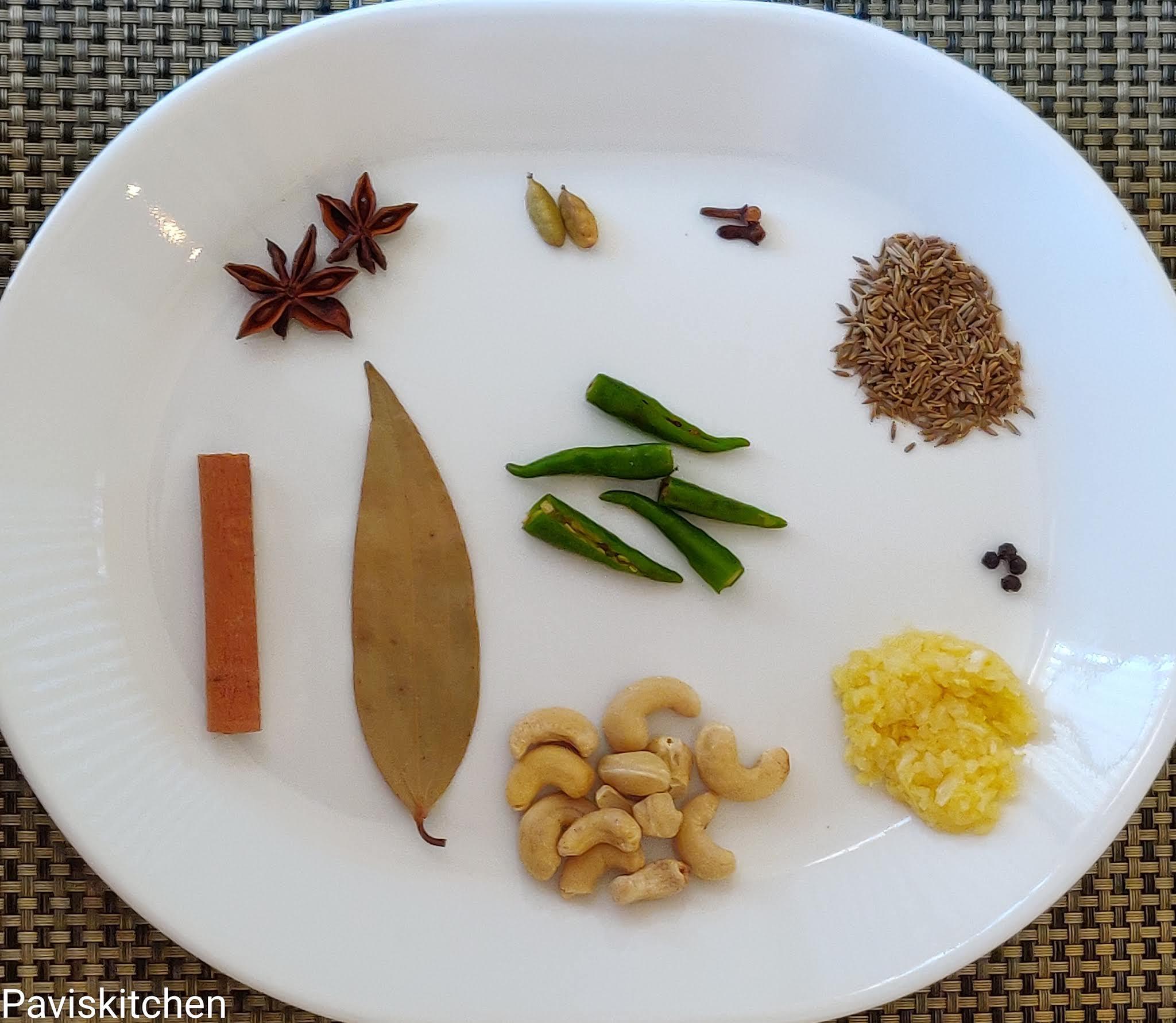 Vegetable Pulao Recipe | Vegetable Pulav Recipe