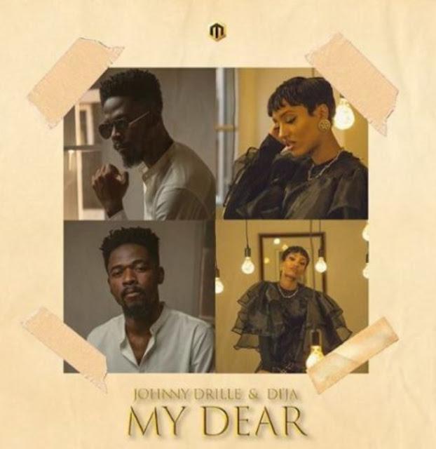 (Video) Johnny Drille ft Dija - My Dear (Mp4 Download)