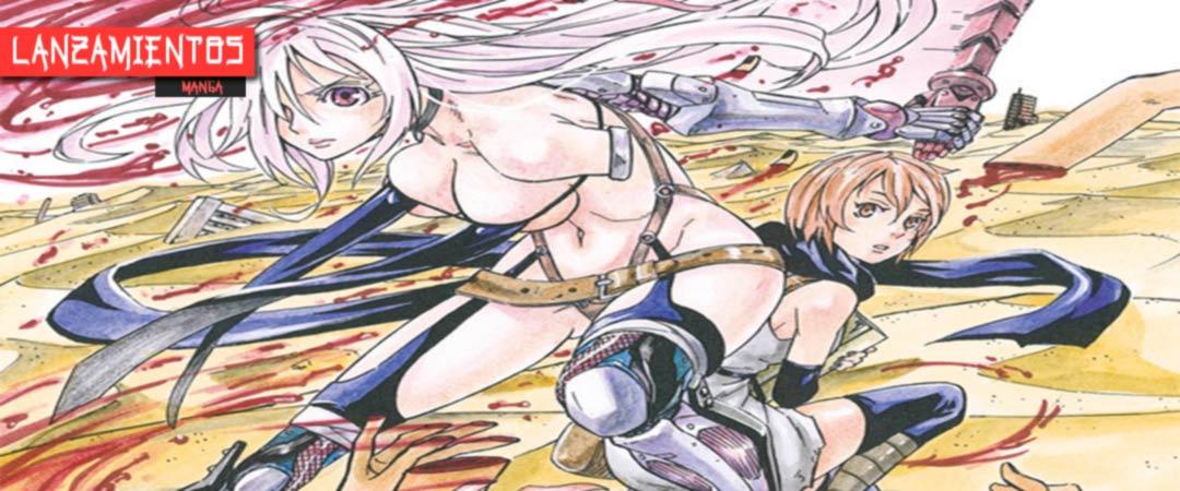 Novedades Panini Comics septiembre 2019 - manga