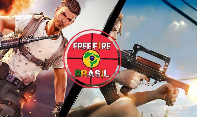 فري فاير برازيل