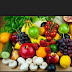 pH and Acid Content of Fruits And Vegetables