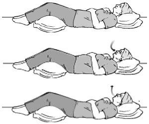 Diaphragmatic Breathing Exercises Techniques