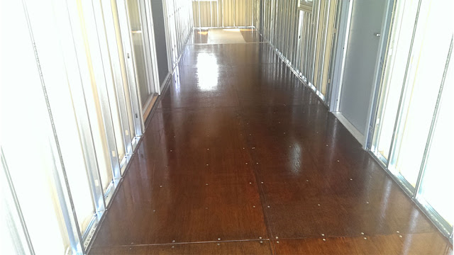 $60,000 40 ft Shipping Container Home, Oklahoma 21