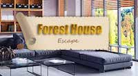 365Escape Forest House Es…