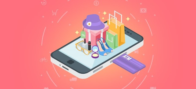5 Pros of Introducing Self-Service Mobile Apps in Retail Sector