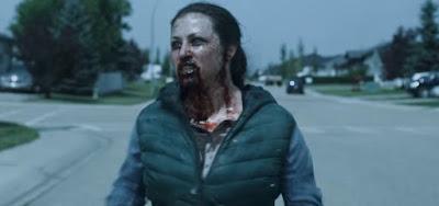 Black Summer: Walking Dead da Netflix empolga com zumbis turbinados