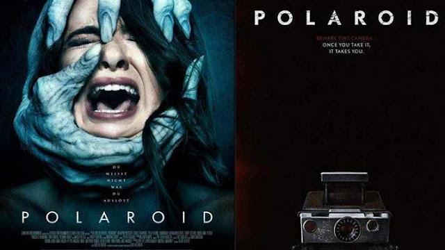 Sinopsis Film Horor Polaroid 2019